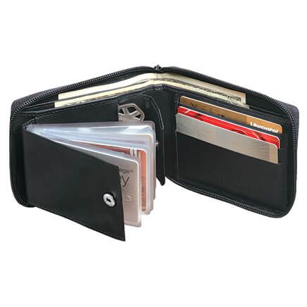 Safety Zip Security Wallet-369904