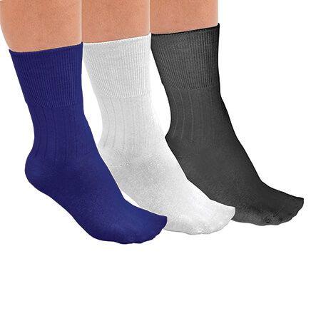 Slimline Diabetic Socks-369920
