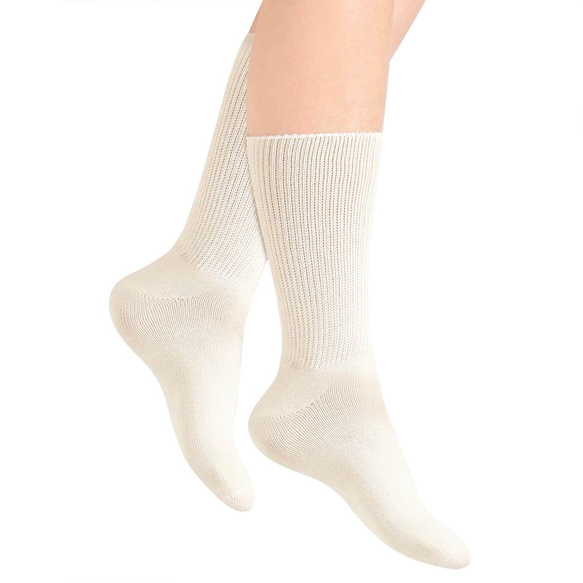 Diabetic Gel Socks-369927