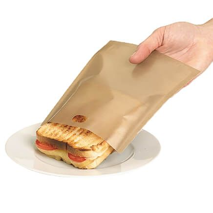 Toaster Bags S/3-369946