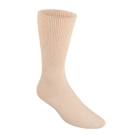 Ultimate Diabetic Socks 3 Pairs-370015