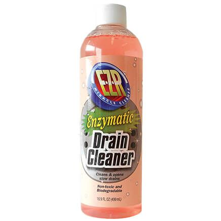 Industrial Strength Enzyme Drain Cleaner-370038
