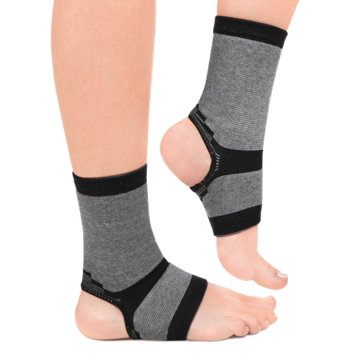 Heat Therapy Ankle Supports-370079