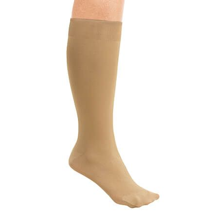 Non-Run Compression Knee Highs-370118
