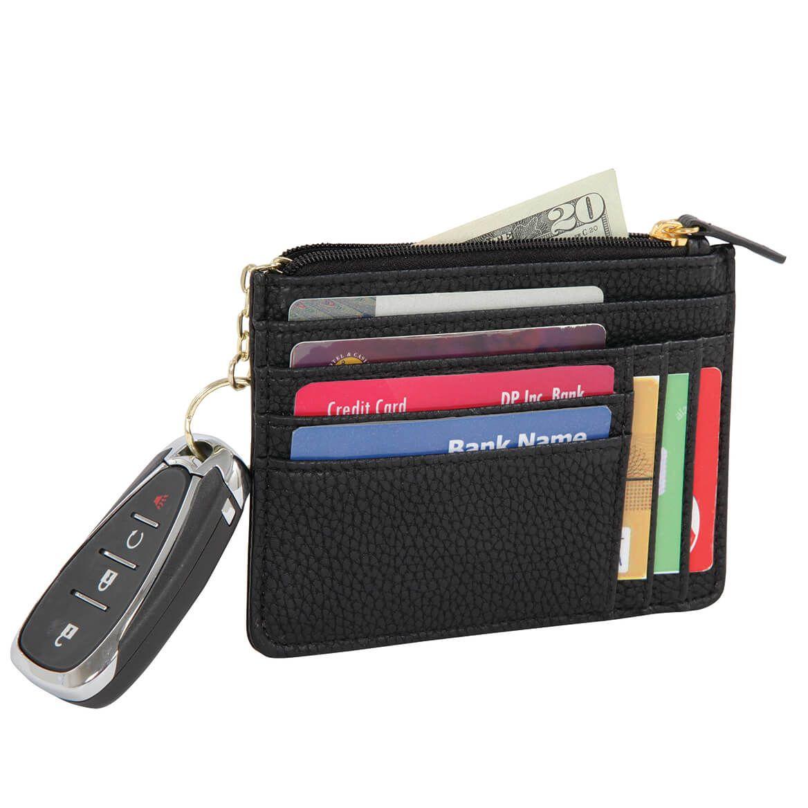 Buxton® RFID Credt Card Holder-370253