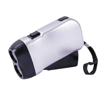 Dynamo Emergency Flashlight-370640