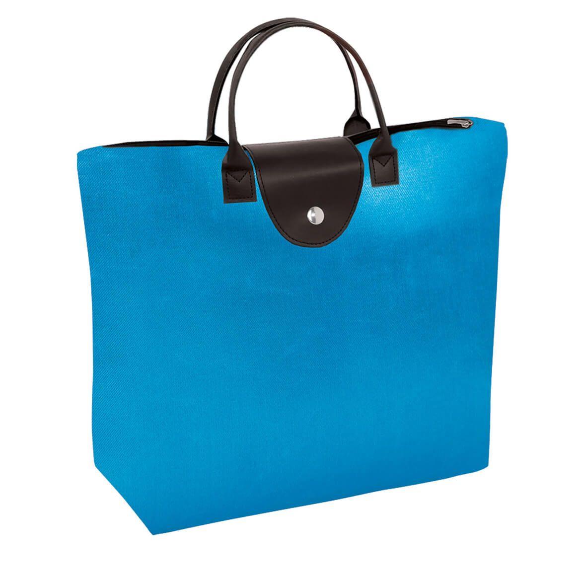 Zip-Up Cooler Bag-370644