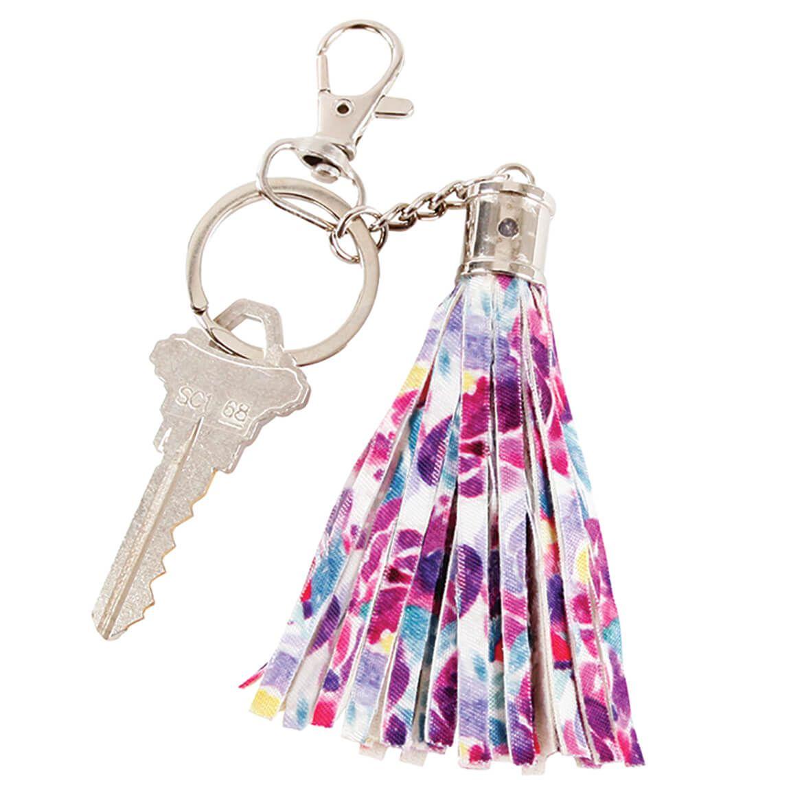 Tassel Key Fob-371342