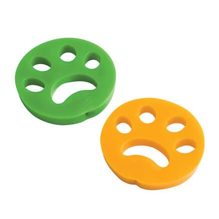 Animal Hair Washing Rings, Set of 2-371495