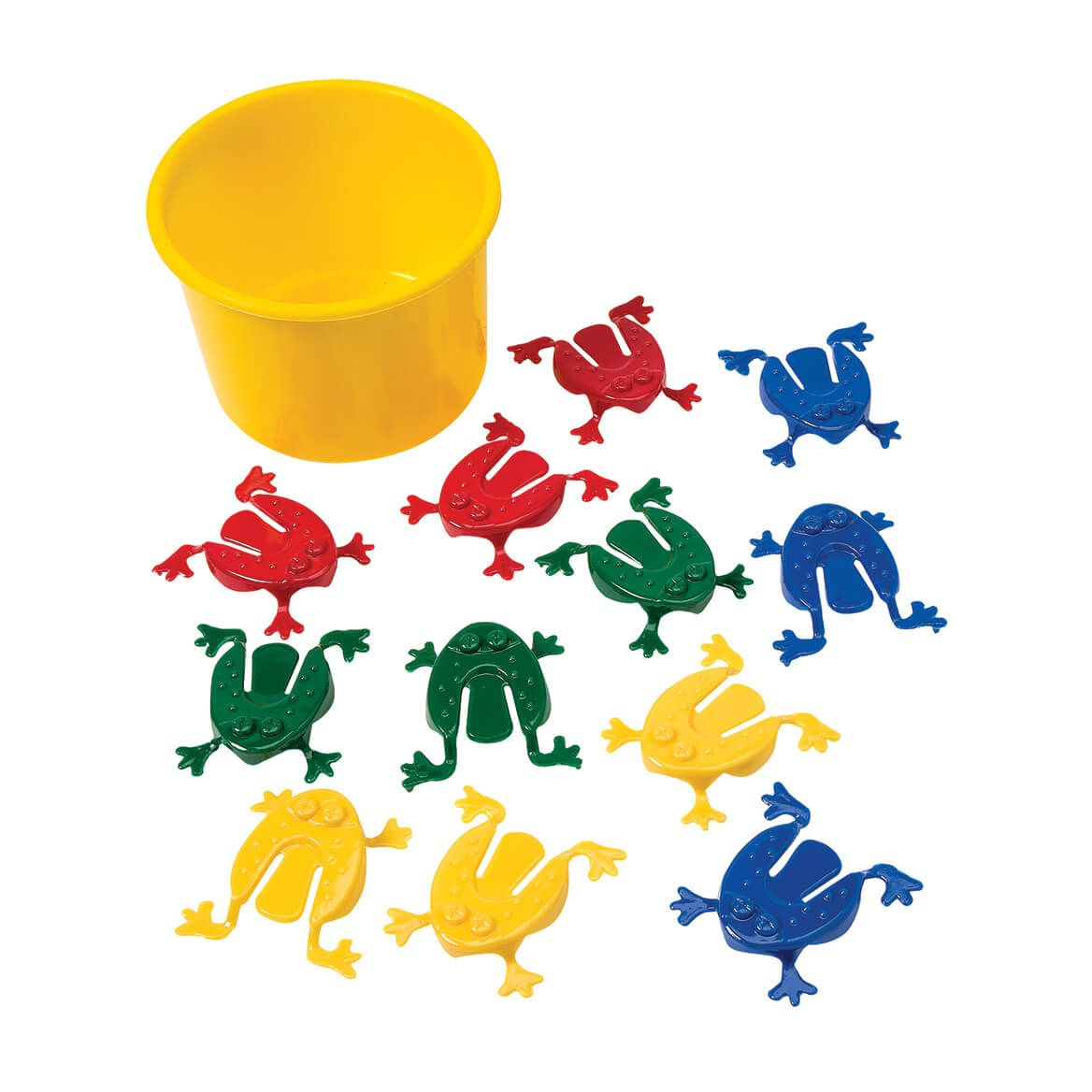 Jumping Frogs Game-372124