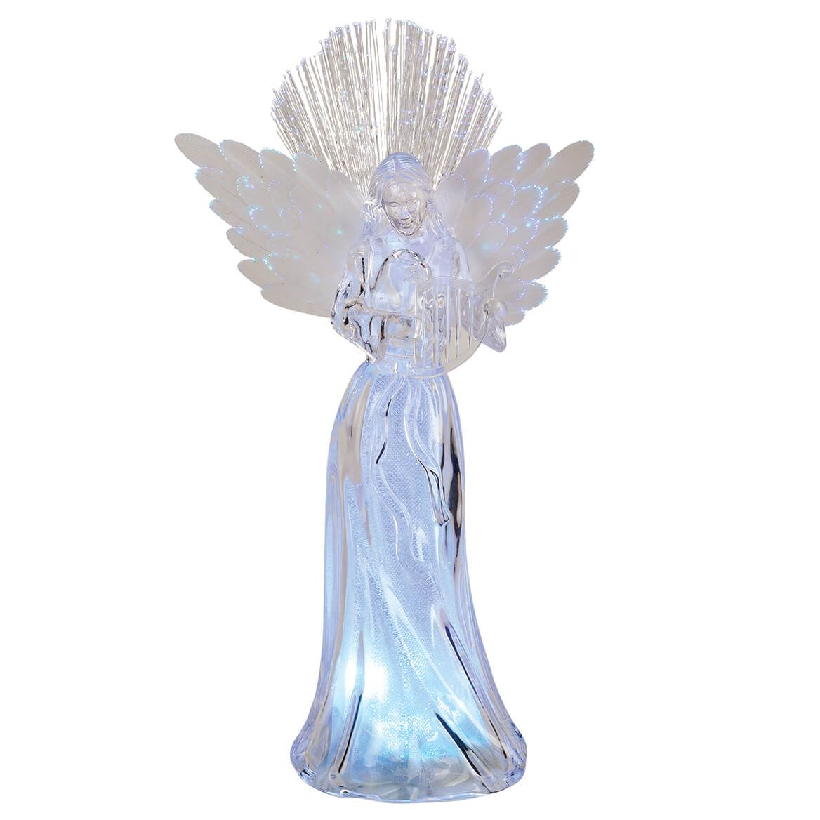 Acrylic Color Changing Angel-372128