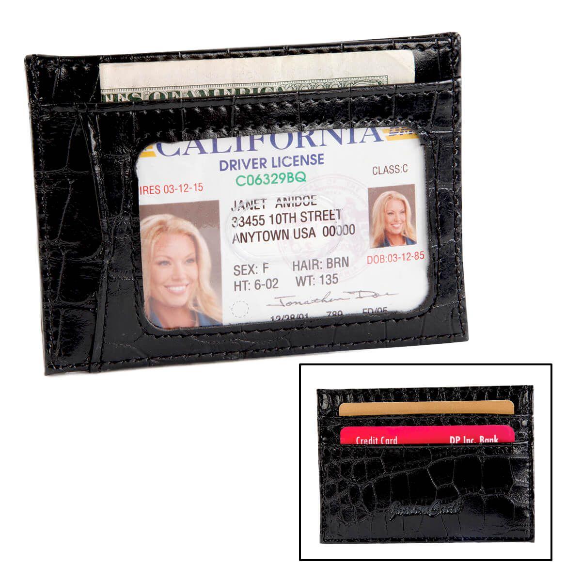 JaxsonCade™ Credit Card Wallet-372323
