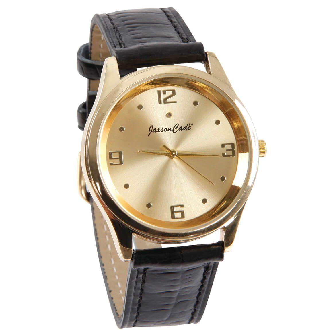 JaxsonCade™ Diamond Watch-372327