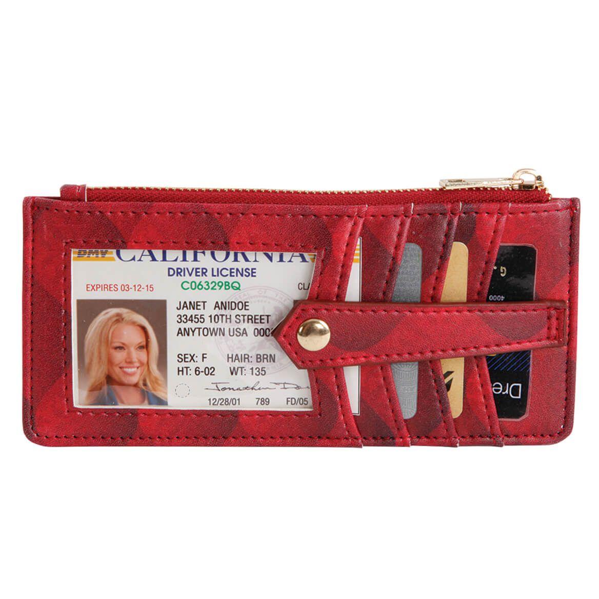 JaxsonCade™ RFID Credit Card Wallet-372626