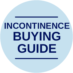 Incontinence Buying Guide