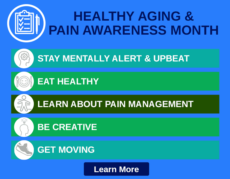 Shop Healthy Aging