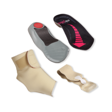 Ankle & Foot Braces & Supports