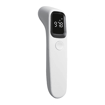 No Contact Instant Read Thermometer