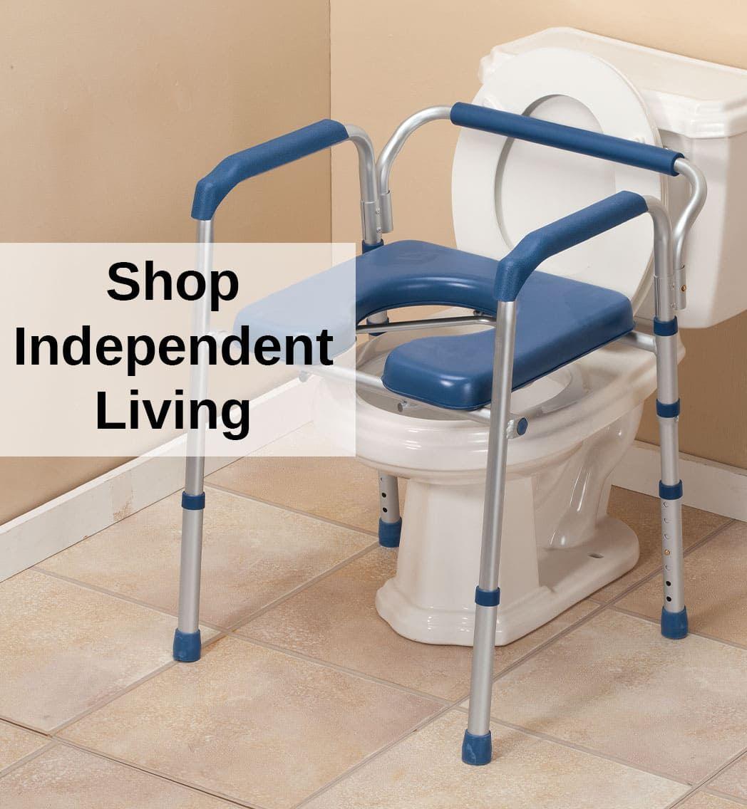 Shop Independent Living