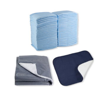 Bed & Chair Pad Products