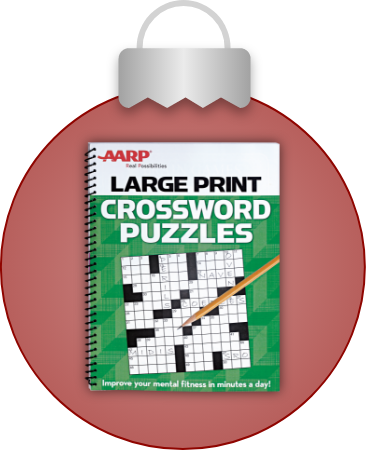 Buy 2 Puzzle Books, Get a Set of Gel Pens FREE