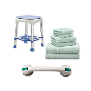 Bathroom Independent Living Products