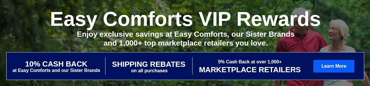 Learn More About Our VIP Rewards