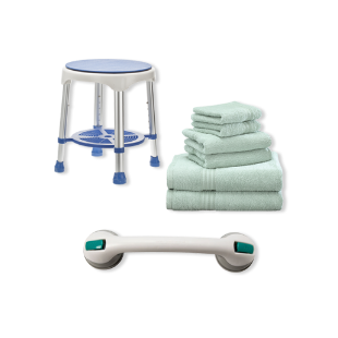 Shower & Bath Accessories