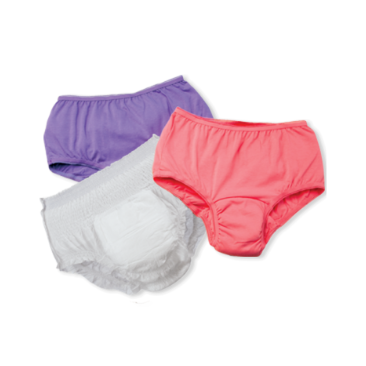Brief, Panty, & Liner Products