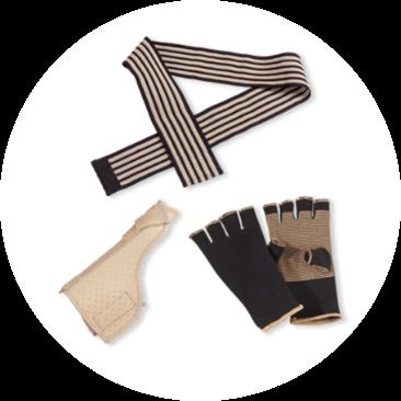 Hand & Wrist Braces & Supports