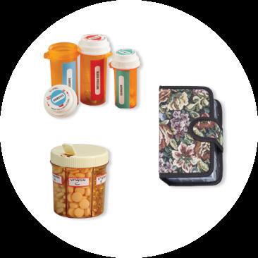 Medicine Storage