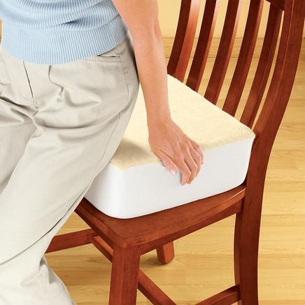 Foam Chair Cushion by LivingSURE™-302544