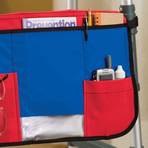 Wheelchair/Walker Saddlebag-302720