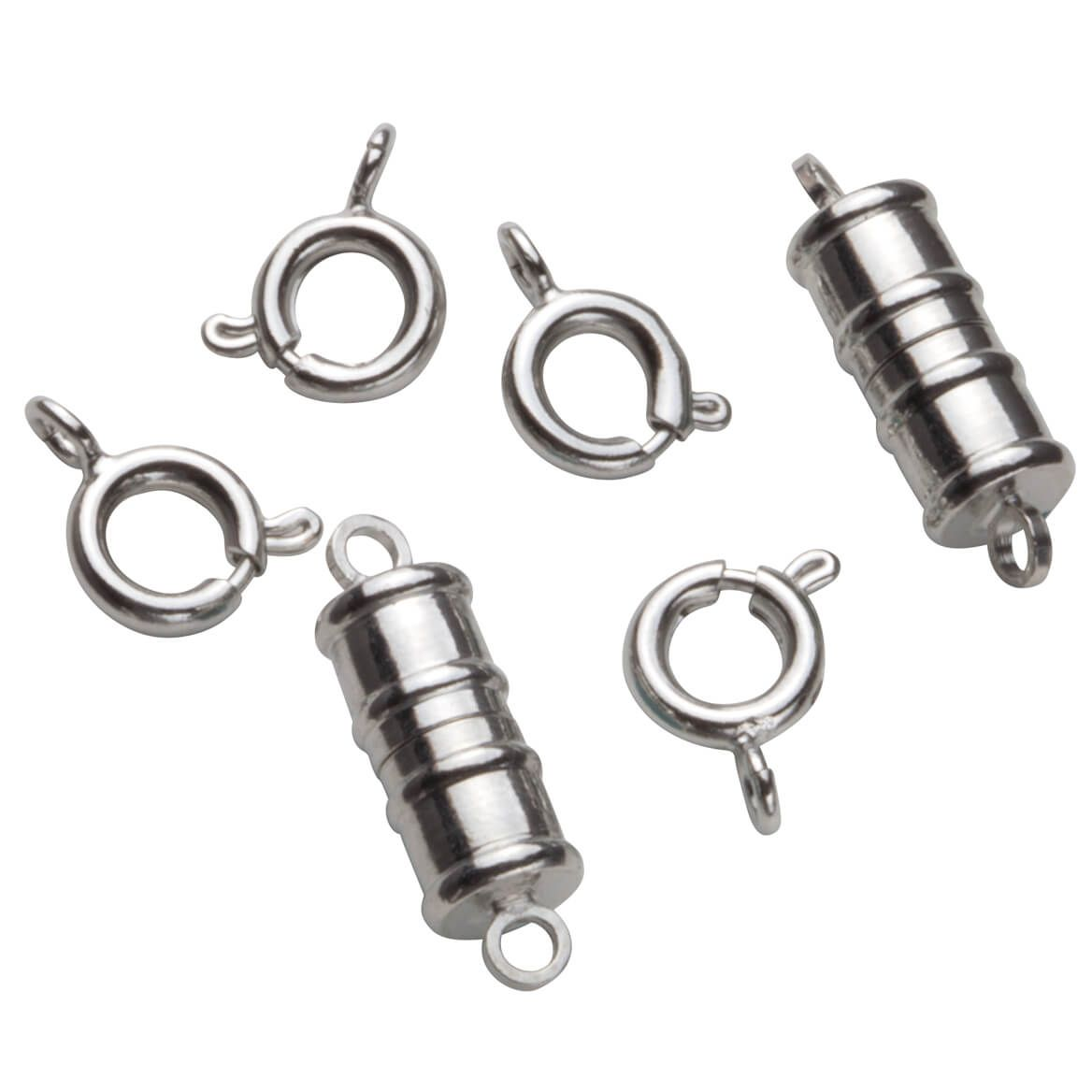 Magnetic Jewelry Clasps S/2-302780