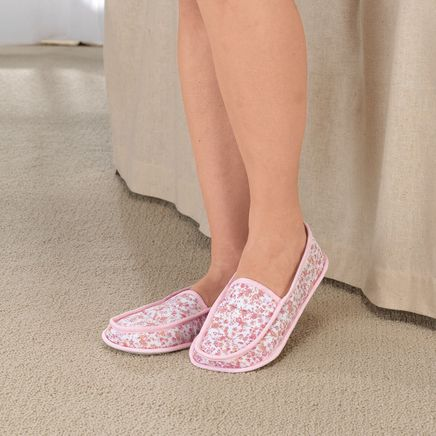 Chintz Soft Slippers-303161