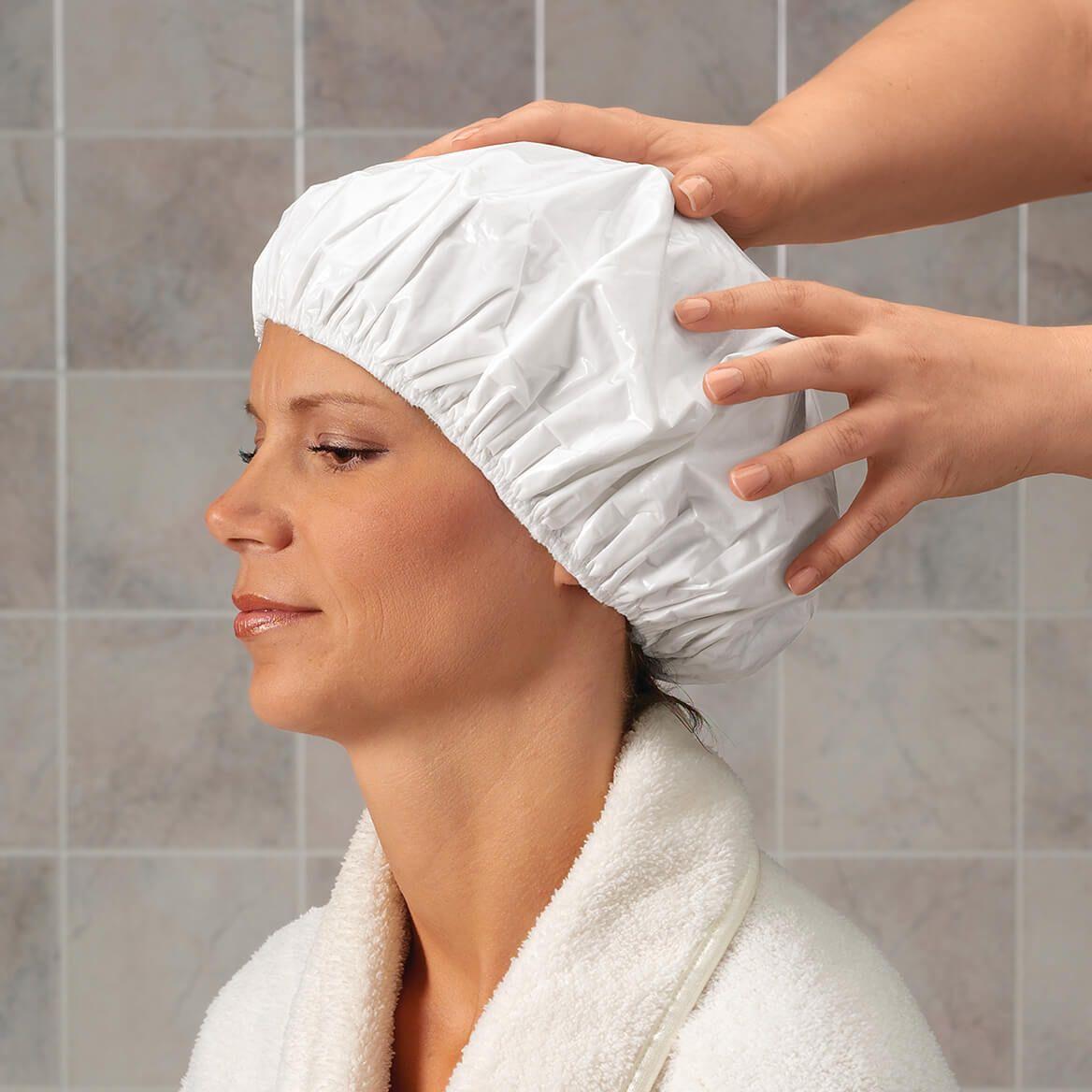 No Rinse Shampoo Cap-306725