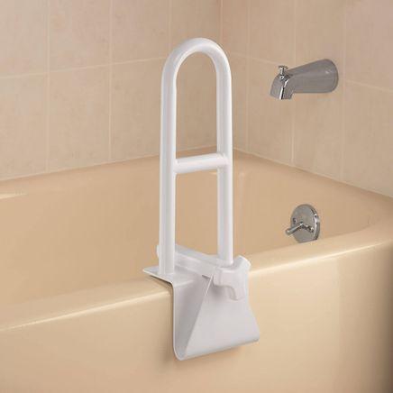 Adjustable Tub Grab Bar-329864