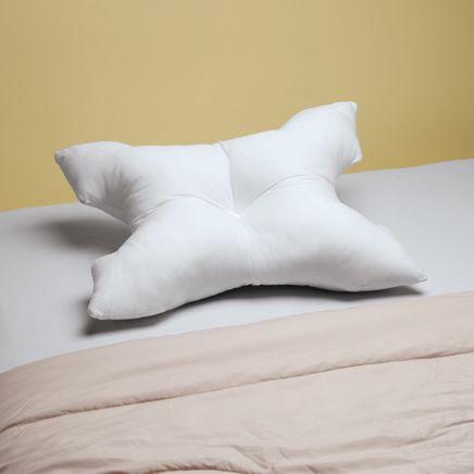Pillow For Sleep Apnea-331274