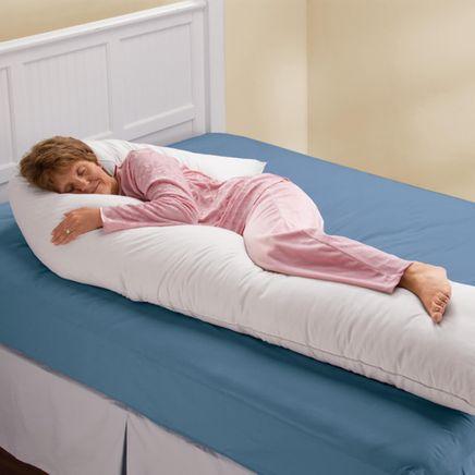 Wrap-Around Pillow-331315