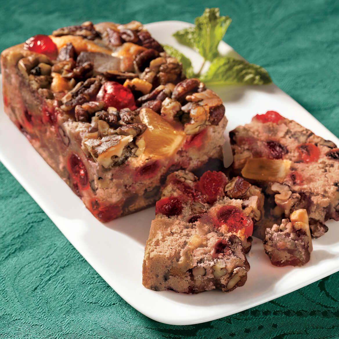 Mrs. Kimballs No Sugar Added Fruit Cake 16 oz.-331649