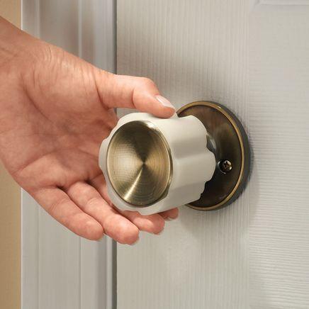 Rubber Door Knob Cover-331888
