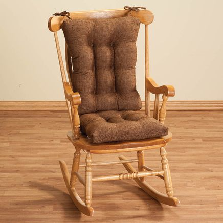 Tyson Rocking Chair Cushion Set-333165