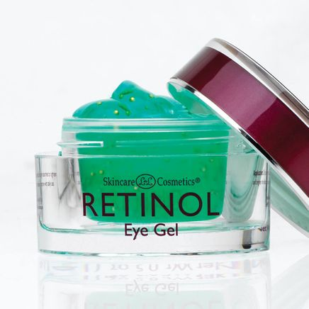 Skincare Cosmetics® Retinol Eye Gel-333369