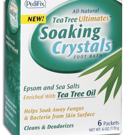 Tea Tree Ultimates® Soaking Crystals™-333684
