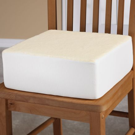 Large Easy Rise Chair Pad by LivingSURE™-336665