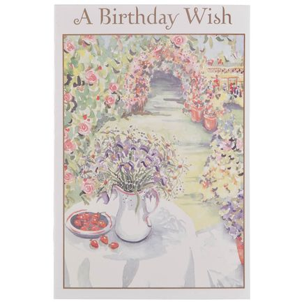 Assorted Birthday Cards - 24 Pack-337184