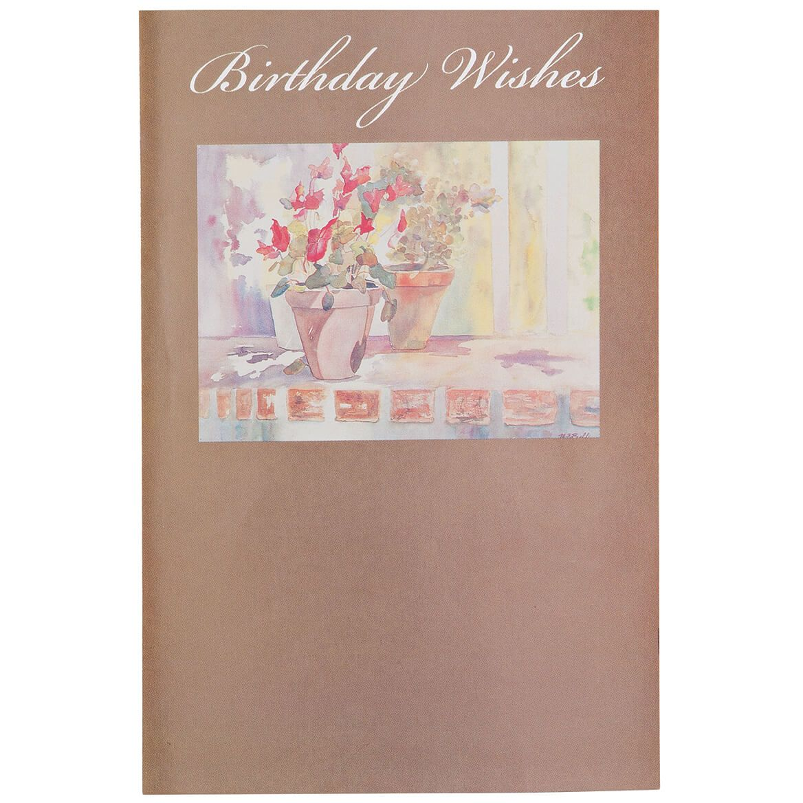 Birthday Cards Value Pack of 20-337184