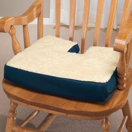 Gel Coccyx Seat Cushion-337706
