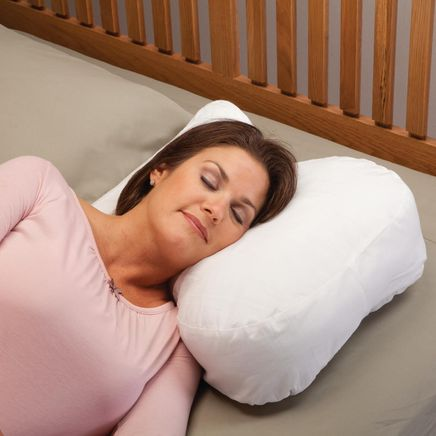 Sound Sleeper Neck And Shoulder Pillow-337708