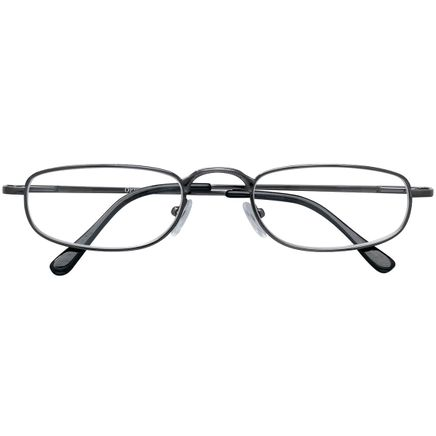 Spring Hinge Reading Glasses - Set of 3-337761